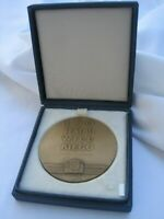 150 Teatru Wielkiego / 150 Year Warsaw Grand Theatre Commemorative Medallion