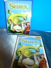 Shrek [Widescreen] with slipcover