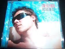 Time Freedman (The Whitlams) Australian Idle CD – Like New