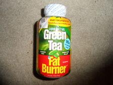 Applied Nutrition Green Tea Fat Burner 90 ct liquid soft gels EGCG