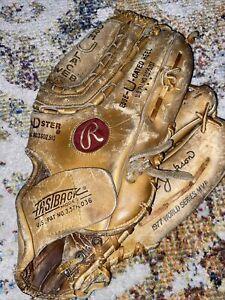 Rawlings Baseball Glove RHT RJ44 Reggie Jackson 1977 World Series MVP RHT #11