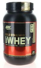 OPTIMUM NUTRITION Gold Standard 100% Whey Protein - Rocky Road - 2 lb - (B-15)