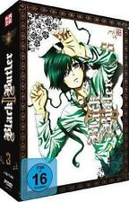 ++Black Butler II (Staffel 2) Box 3 DVD deutsch (Kuroshitsuji) TOP !++