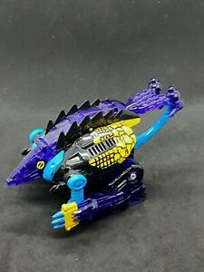 Transformers Beast Machines Deployers Dillo Maximal Hasbro 2000