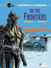 Valerian: On the Frontiers 13 by Pierre Christin (2016, Paperback)