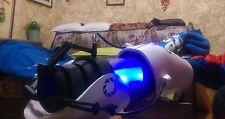 Portal Gun Aperture Science Device  Handheld P-body ATLAS Co-Op prop Cosplay