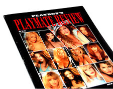 Playboy's Playmate Review NSS (V12 1996) Stacy Sanches PMOY (Fine +)