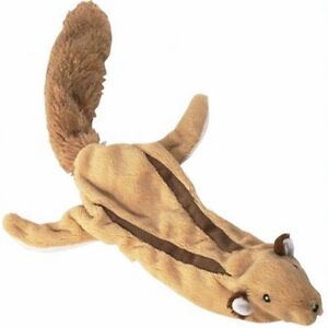 "Spot Ethical Mini Skinneeez Flying squirrel 14""Inch Free Shipping"