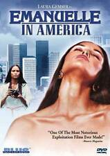 EMANUELLE IN AMERICA Movie POSTER 27x40