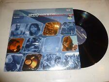 """AFRO-MYSTIK - Infinite Rhythm - 2001 UK 4-track 12"""" Vinyl Single"""