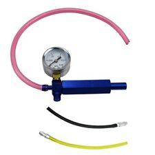 Carb Carburetor Leak Detector Pressure Test Gauge OEM Walbro 57-21 Stens 705-020