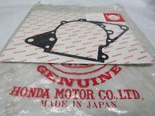 HONDA FL250 1977-84 nos crank case gasket 11191-950-000