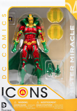 DC Icons Series Mister Miracle Action Figure #4