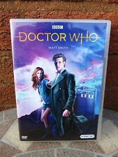 RARE Doctor Who TV Series Complete The Matt Smith Collection 10-DISC DVD SET