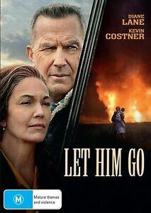 Let Him Go : NEW DVD