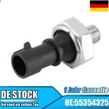 Für Opel Öldruckschalter Öldrucksensor 1.0-1.8 55354325 Neuste Version ZS