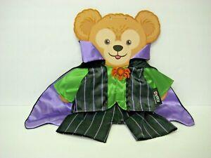 DUFFY BEAR Disney Halloween VAMPIRE Costume NEW