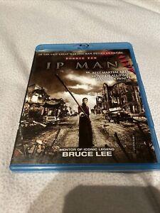 IP MAN [Bluray] Perfect Condition!
