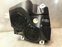 LAND ROVER Boot Subwoofer Rear BASS Speaker RANGE ROVER III L322 OEM XQA000020