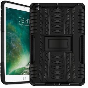 Para Apple IPAD Mini 1 2 3 Funda Hybrid Protectora Tableta Protección Estuche