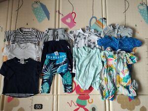 Baby Bonds 11X 0-3 Mths (000) Bundle