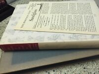 The Rivals and The School for Scandal Sheridan Heritage Slipcase Sandglass