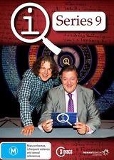 Qi : Series 9 (DVD, 2012, 3-Disc Set) (Box D65/D165/D181)