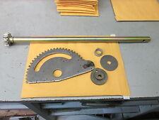 TORO STEERING KIT PART #'S 88-6380, 88-5200, 88-5150, 88-4670, & 111419