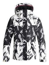 mejor sitio web babc5 a46f8 Abrigos y chaquetas de mujer azules ROXY   Compra online en eBay