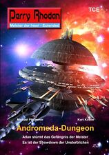 Perry Rhodan Meister der Insel MdI extended / Andromeda Dungeon
