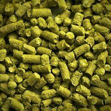 Hallertauer Smaragd Hopfen Hop pellets DE 2018 6% 1kg Hobbybrauer Bier