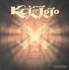 K-Ci & JoJo: Crazy PROMO w/ Artwork MUSIC AUDIO CD Pop Urban Edits MCAR 25208-2