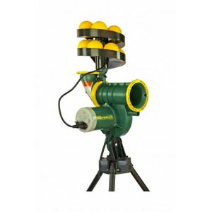 Paceman Original S2 Cricket Bowling Machine - Free & Fast Delivery