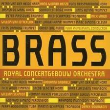 Various Composers : Brass of the Royal Concertgebouw Orchestra [sacd/cd Hybrid]