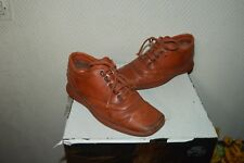 CHAUSSURE A LACET HÖGAN CUIR TAILLE 36 LEATHER SHOES/ZAPATOS/SCARPA SNEAKERS