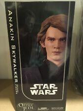 SIDESHOW STAR WARS Anakin Skywalker 1/6 Figur Order of the Jedi