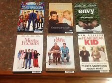 Backer cards. MINI POSTERS no dvd BEN STILLER ROBERT DENIRO movie vintage
