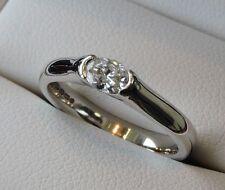 Very Good Cut Oval Fine Diamond Rings