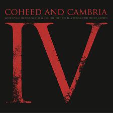 Coheed and Cambria - Good Apollo Im Burning Star IV Vinyl Lp2 Col