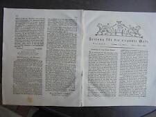 1810 ...elegante Welt  71 / Luzern nach Basel Adelboden Sempach Bursee