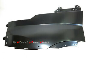 *NEW* FRONT GUARD FENDER for IVECO DAILY VAN TRUCK 2014 - 2021 LEFT LHS LH