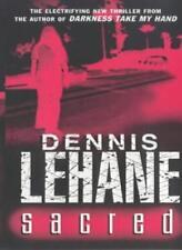 Sacred,Dennis Lehane