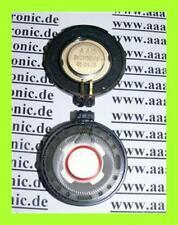 LAUTSPRECHER  50 Ohm 0,3 W  DMS3450DJ01 2 Stück