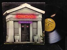 Wigwam-Tombstone Valentine-Verve Forecast 3089-2LP SET PROG