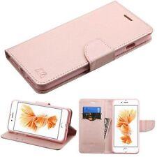 Étuis, housses et coques roses métalliques iPhone 7 pour téléphone mobile et assistant personnel (PDA)