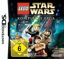 NUR MODUL Lego Star Wars Die komplette Saga für Nintendo DS DSi XL 3DS 2DS M