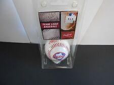 Philadelphia Phillies Rawlings Baseball. Regulation plastic display stand  SP106