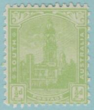 South Australia 114 Mint Hinged OG * NO FAULTS EXTRA FINE !