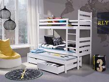 Etagenbett Mit Seitlicher Treppe : Kinder bettgestelle ohne matratze 80 cm breite günstig kaufen ebay