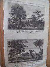 Paper History Black Art Prints
